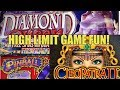 FUN AND WINS ON HIGH LIMIT SLOT MACHINE GAMES
