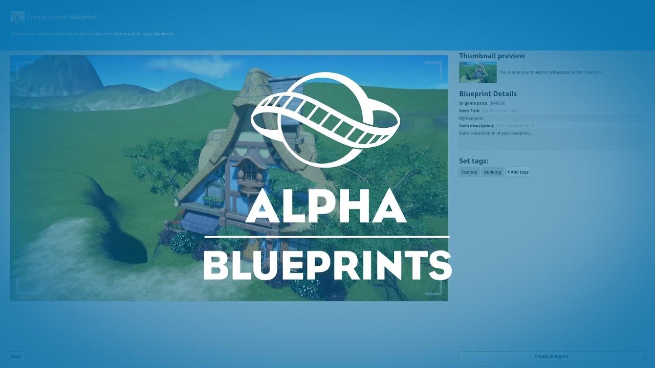Planet coaster gamescom 2016 blueprints youtube planet coaster gamescom 2016 blueprints malvernweather Choice Image