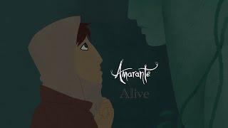 Amarante - Alive (Official Music Video)