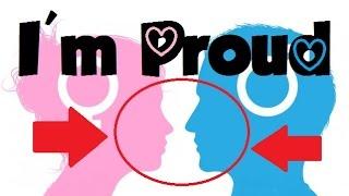 #ProudToBe Straight
