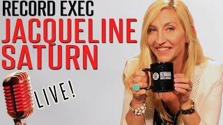 Jacqueline Saturn, Radio Promo Guru - Renman Live #092
