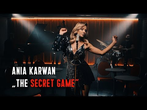 "Ania Karwan - The Secret Game z filmu ""Ukryta gra"""