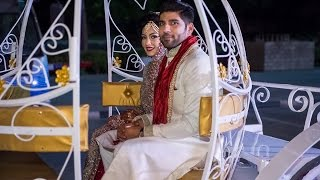 Mehroz & Ghazal - Cinematic Wedding Highlights **** Watch in HD ****