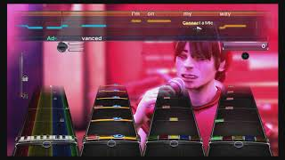 Chart-a-thon: David Rolfe - I Wanna Be A Hero - Rock Band 3 Custom