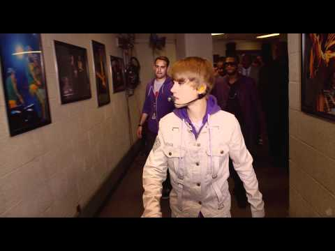Justin Bieber: Never Say Never  - Trailer (HD1080p)
