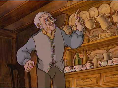 Beatrix Potter - Le Tailleur De Gloucester