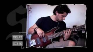 [SCHECTER] : Hellraiser 5 par Valéry Pellegrini