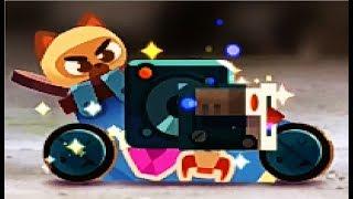 НЕПОБЕДИМЫЙ ПРОНЫРА Мультик игра про котиков конструкторов боевых машин Мульт ИГРА C.A.T.S #16