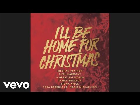 Fifth Harmony  All I Want for Christmas is You Audio