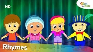 If  You Are Happy Rhyme in Tamil |  Kids Nursery Rhymes  |  Shemaroo Kids Tamil