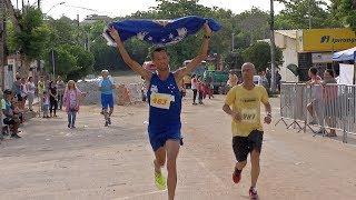 DIVINÓPOLIS: Corrida ABC reúne mais de 800 participantes