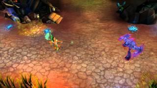 Sun Goddess Karma skin [Rework] - League of Legends