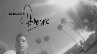 Cuban Missile Series - Season 2 - Episode 8: Phoenix