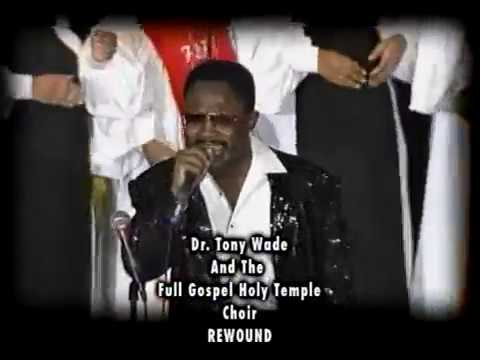 Dr. Tony Wade And The F.G.H.T. Choir
