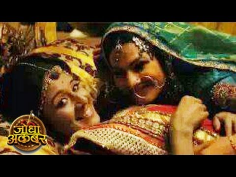 Jodha aka Paridhi Sharma's NEVER SEEN BEFORE PICTURES in Jodha Akbar 4th march 2014 FULL EPISODE Travel Video