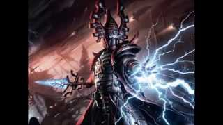 Repeat youtube video Dawn of War 2 Retribution Soundtrack - Ancient Rites (Campaign Version)