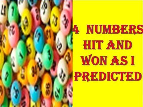 Lotto Guide > Lottery Glossary - LottoStrategies.com