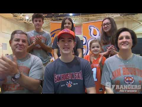 Smithson Valley High School National Signing Day 2019
