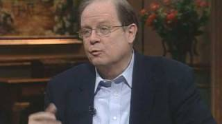 Christian Influence in Hollywood: 9/9 - Ted Baehr