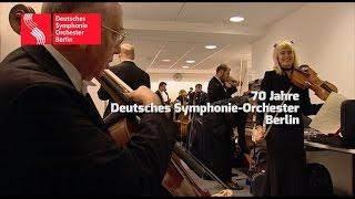 70 Jahre Deutsches Symphonie-Orchester Berlin