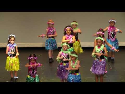 2019 Lets Dance - Tara Elementary Dance Team & Braden River Middle School Panther Dancers
