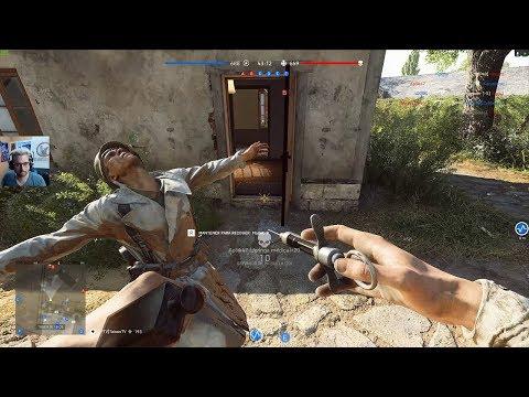 Battlefield V Operaciones + 100 Kills por partida! +500H jugadas thumbnail