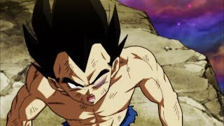 DRAGON BALL SUPER EPISODE 128 PREVIEW / TRAILER