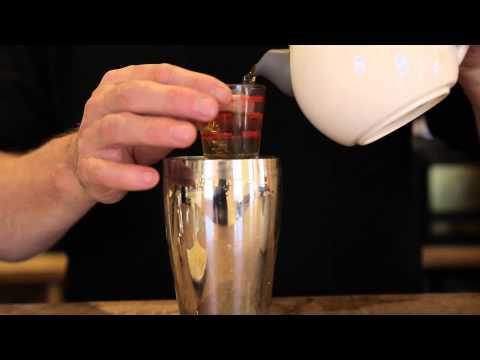 Harney & Sons Fine Teas Cocktail Recipe
