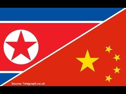 (Why) Does China Support North Korea and Kim Jong-un? [One Minute News]
