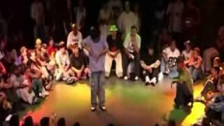Gambar cover Salah (Best Dancer In the World) In Dance Battle