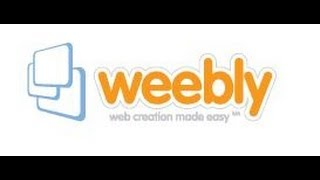How To Add Your Google Webmaster Tools Code To Weebly.
