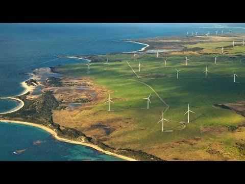 Musselroe Wind Farm ~ The Full Story