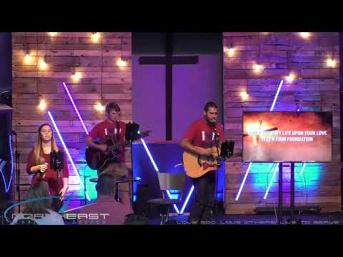 Northeast Christian Church Live- Walk In the Truth ""