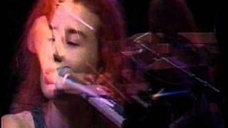 Tori Amos Happy Phantom live