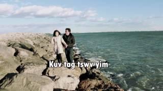 Koos loos new music Karaoke( lub neej cia kuv ua tus tawm)