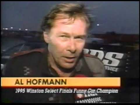 Al Hoffman Interview