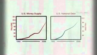 Доллар  печатается за счёт долгов.В конце 2012 г. рухнет(, 2012-08-10T08:27:40.000Z)