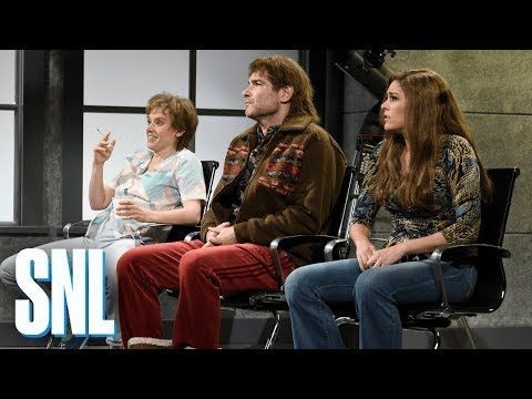 Paranormal Occurrence  SNL