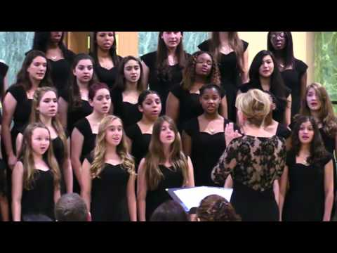 Manhattan Girls Chorus -- Empowering Young Women to Find Their Voice