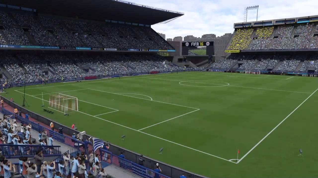 Uruguay Fc