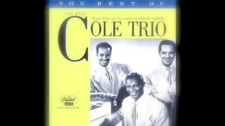 Nat King Cole & His Trio -
