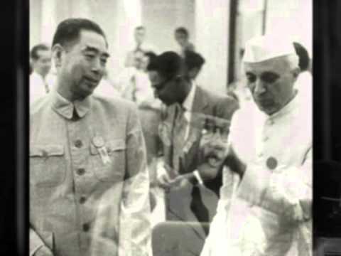 Esprit de Bandung 1955, conférence Asia Africa