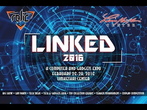 Linked 2016 - Day 2