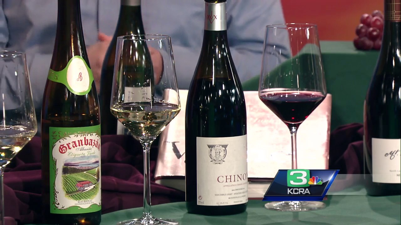 It's National Drink Wine Day: How will you celebrate? Red or white ...