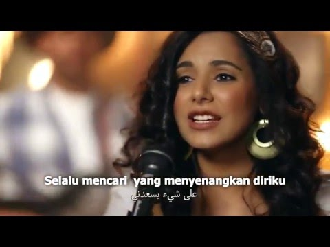 Lagu Rohani Arab With Indonesian Lyric