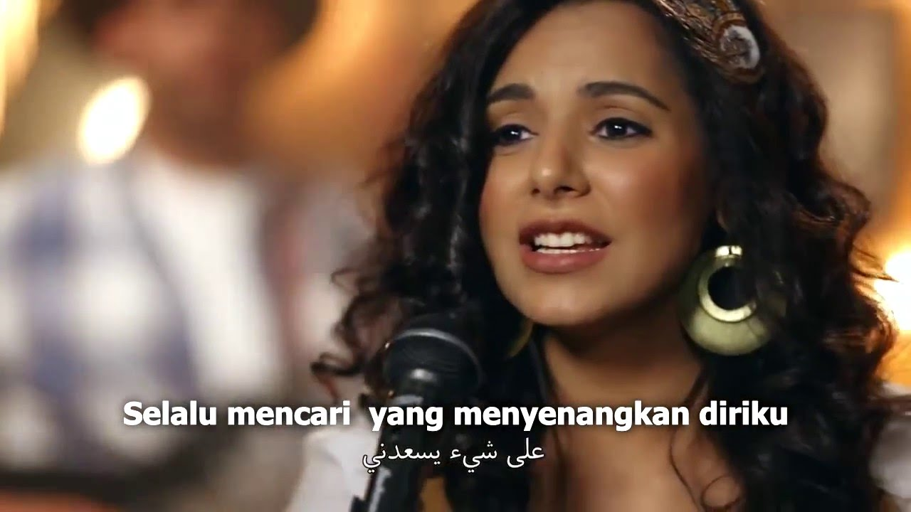LAGU ROHANI ARAB - with Indonesian Lyric - YouTube