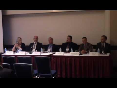 PSEG Long Island 2016 Energy Efficiency Conference - Energy Master Plan