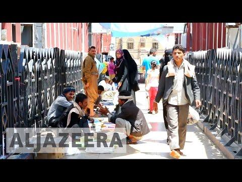 72-hour ceasefire begins in Yemen