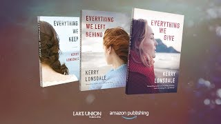EVERYTHING WE GIVE Official Book Trailer