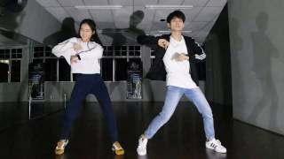 Closer - The Chainsmokers Ft. Halsey / Prinz J Hee Choreography